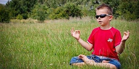 Atelier pour enfants - Gérer son stress à distance billets