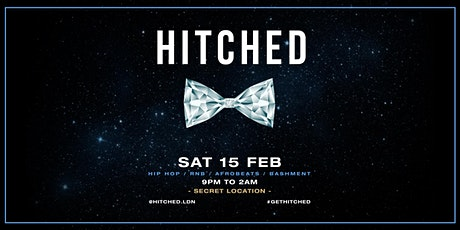 Hitched tickets