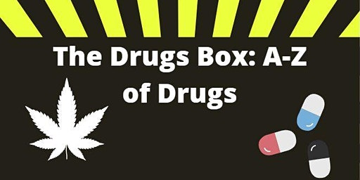 The Drugs Box (A-Z of Drugs)