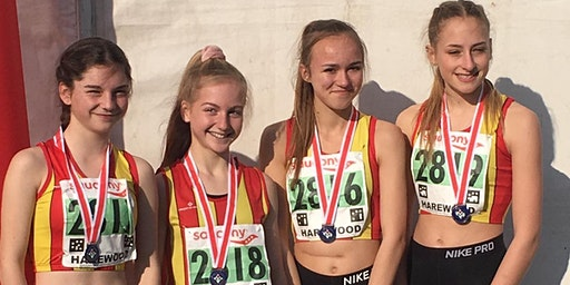 National Cross Country Championships Saturday 22nd February 2020