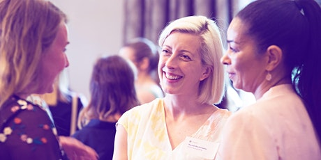 Chamber Inspiring Females: Coffee and Connections  tickets