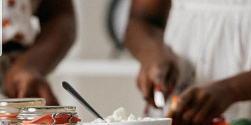 Learn the Art of Caribbean Cooking