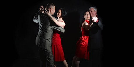 Beginner's Tango Taster Class & Presentation tickets