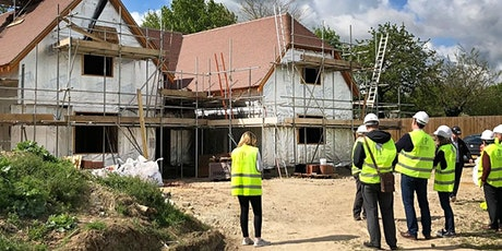 Understanding Self Build: A Workshop for Professionals tickets