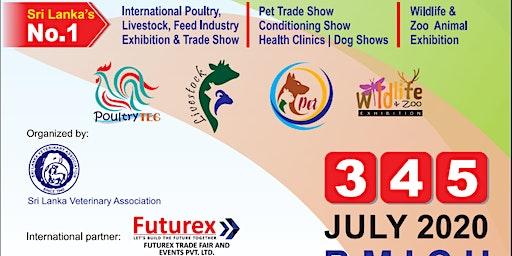 Sri Lanka VET Expo 2020