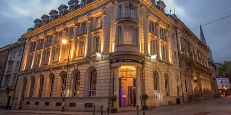 Bristol Private Clients - Wine Tasting at Bristol Harbour Hotel tickets