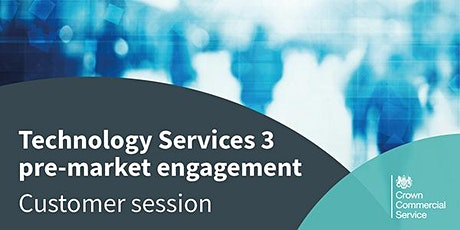 Technology Services 3 pre-market engagement session - customers tickets