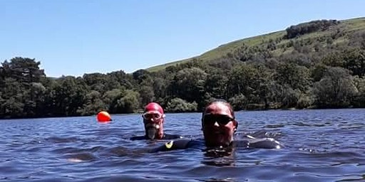 Open Water Swim Coaching
