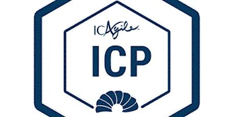 ICAgile Fundamentals - Birmingham, UK- 25- 26 Jan 2020 Weekend - Best Price billets