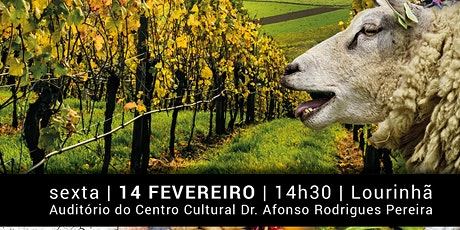 """Evento:  """"Agricultura, Alimentação e Clima"""" bilhetes"""