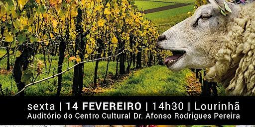 """Evento:  """"Agricultura, Alimentação e Clima"""""""