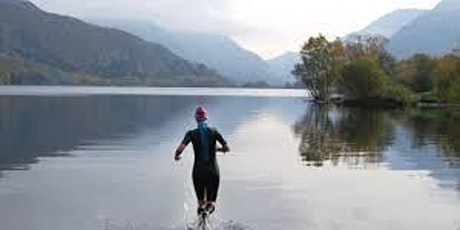 Open Water Swim Coaching tickets
