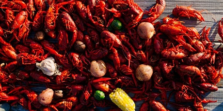 Fredericksburg Crawfest at Bankersmith tickets