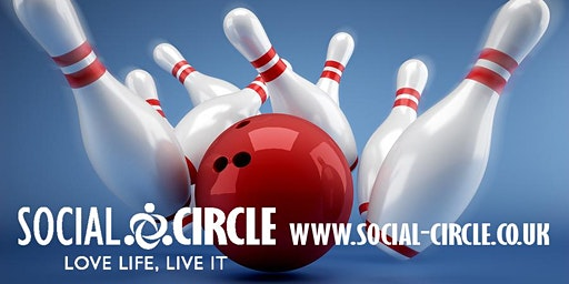 Score the perfect strike (MUST BOOK DIRECT WITH SOCIAL CIRCLE)
