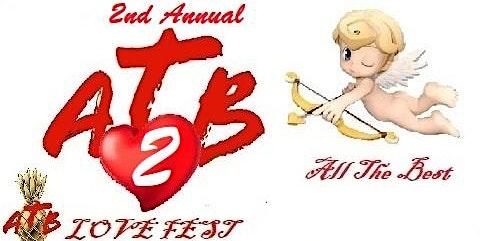 ATB Love Fest 2