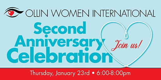 Ollin Women Second Anniversary Celebration