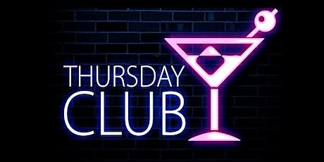 THIRST-DAYS: Kaylee Kay's Thursday Club - March Mayhem tickets