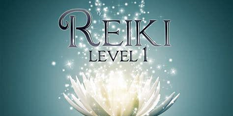 REIKI LEVEL 1 TRAINING & ATTUNEMENT with Linda