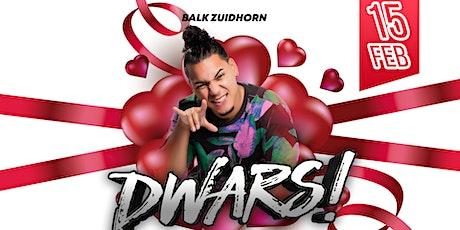 DWARS! tickets