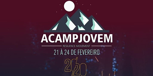 AcampJovem de Carnaval 2020