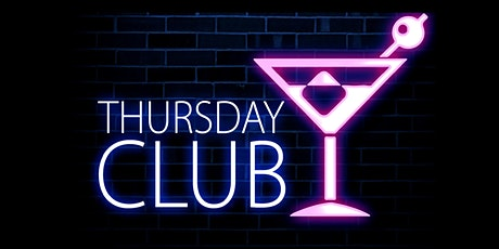 THIRST-DAYS: Kaylee Kay's Thursday Club - Good Thursday Edition tickets