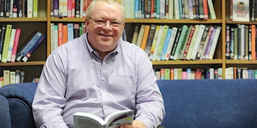 Meet the Author ~ Ian McFadyen (Poulton)