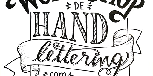 Workshop de  Lettering