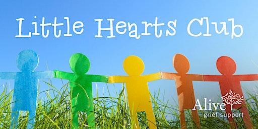 Little Hearts Club (Franklin)