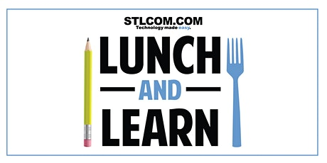 Lunch and Learn with STLCOM.COM at Kemoll's tickets