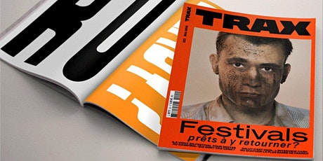 Les Déjeuners du Tank media #15-Raphaël Ferreira (Vilaje) billets