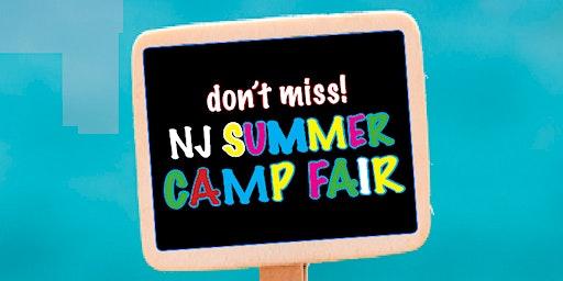 NJ Camp Fair 2020 at Bergen Town Center