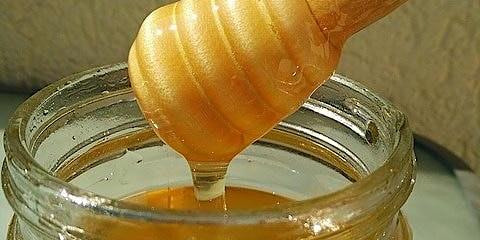 Jahresendputz für Deinen Körper mit der Honigentgi