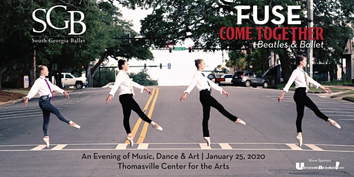 FUSE: Beatles and Ballet