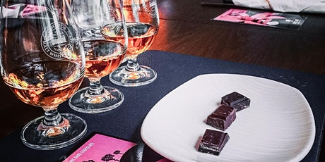 An Evening of Fine Chocolate & Whisky tickets