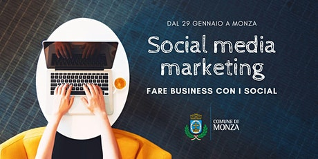 SOCIAL MEDIA MARKETING: fare business con i social biglietti