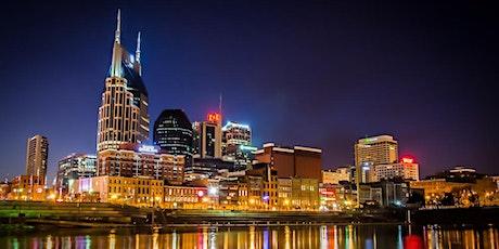 Nashville CXPA Event tickets