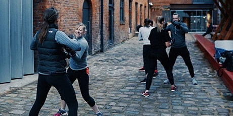 Beehive Mill + Waulk Mill Lunchtime Fitness tickets