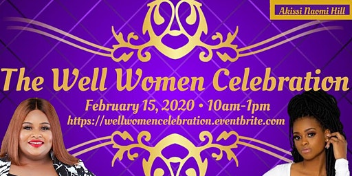 Well Women Celebration