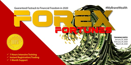 Forex Fortunes Workshop