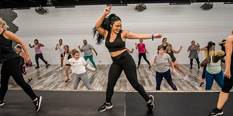 Tulsa, OK Dance2Fit Class w/ Jessica James on 4/18/20 @ 2pm tickets
