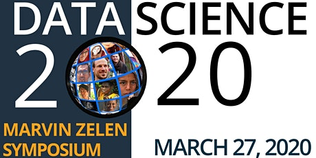 Marvin Zelen Symposium: Data Science 2020 tickets