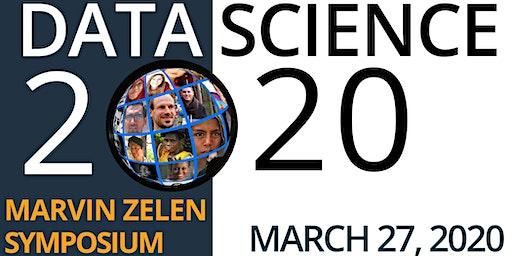 Marvin Zelen Symposium: Data Science 2020