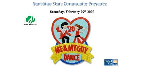 Sunshine Stars: Me and My Guy Dance tickets
