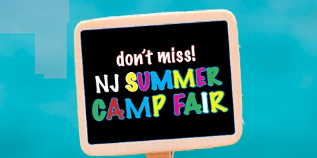 NJ Camp Fair 2020 at Quaker Bridge Mall tickets