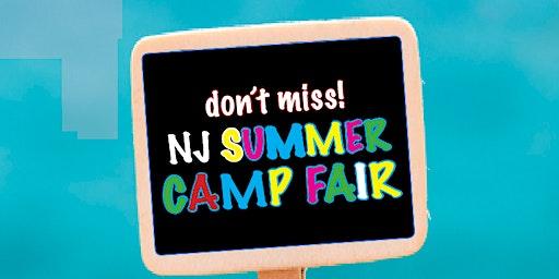NJ Camp Fair 2020 at Quaker Bridge Mall