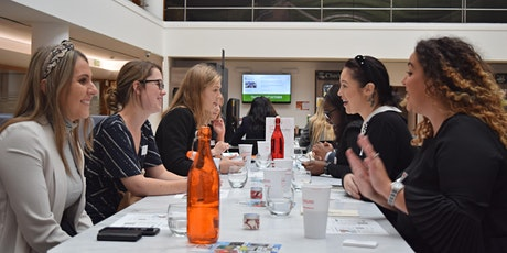 Business Love UK Speed Networking tickets