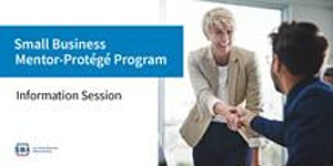 All Small Mentor Protege Program and Joint Venture Agre...