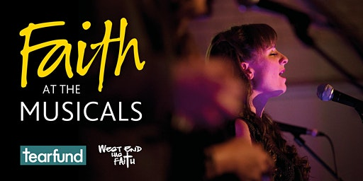 Faith At The Musicals