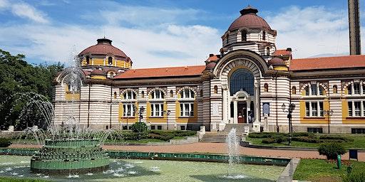保加利亞投資移民項目講座