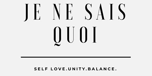 Je Ne Sais Quoi Self Love Center Lunar New Year Party 2020